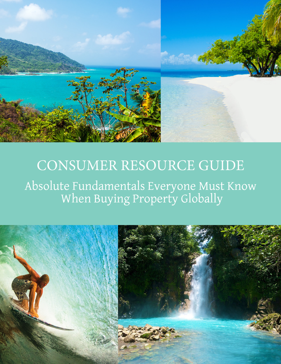 Consumer Resource Guide